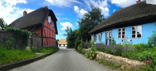 Dorfansicht von Neuenkirchen