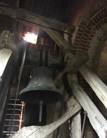 Die älteste Glocke Rügens
