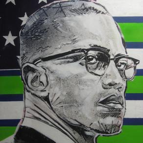 MALCOLM X: BLACK ACTIVIST LEADER