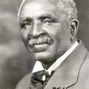 GEORGE WASHINGTON CARVER: AN EARLY BLACK HERO