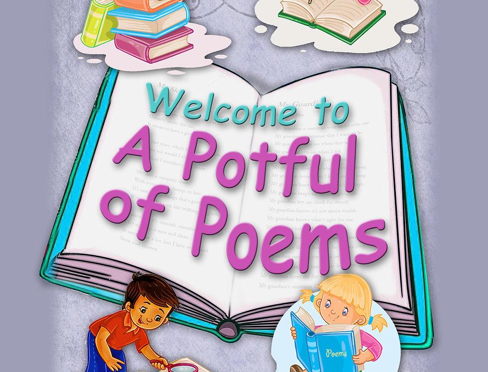 A Potful of Poems