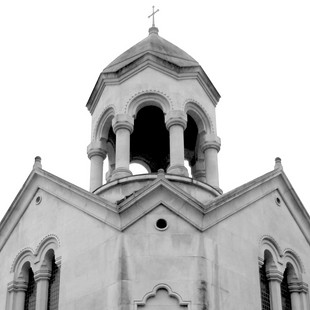 Armenian Church, London