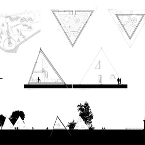 Virginia Society AIA competition