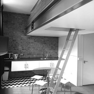 Apartment Studio, London