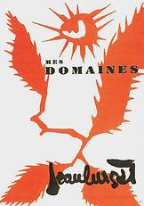 « Mes Domaines » Jean Lurçat, 1958-2016