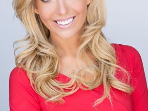 Taylor Bisciotti, today's FACE of Atlanta
