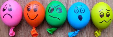 La importancia de las emociones y el reconocimiento de las mismas