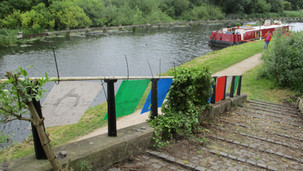 'Hinterlands' Canal & River Trust