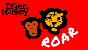 Tiger Monkey ROAR
