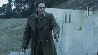 REVEILLE - Dominic Bogart
