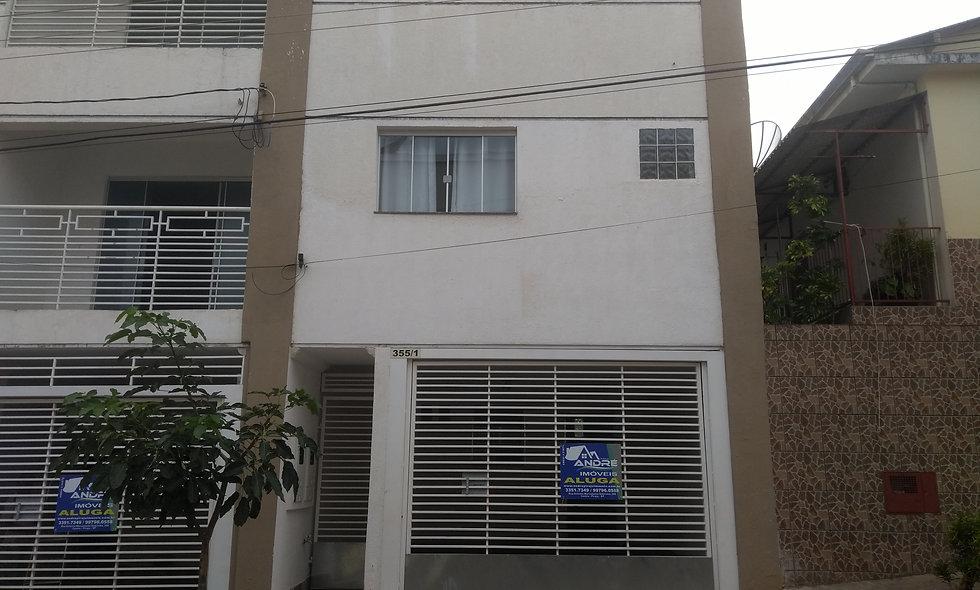 REF 107 - Apartamento, 2 dormitórios, 90m², no Centro , Piraju/SP.