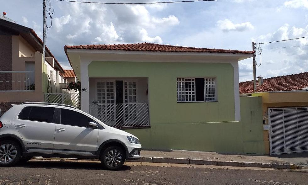 REF 216 Casa, 188 m²,5 dormitórios, Piraju /SP.