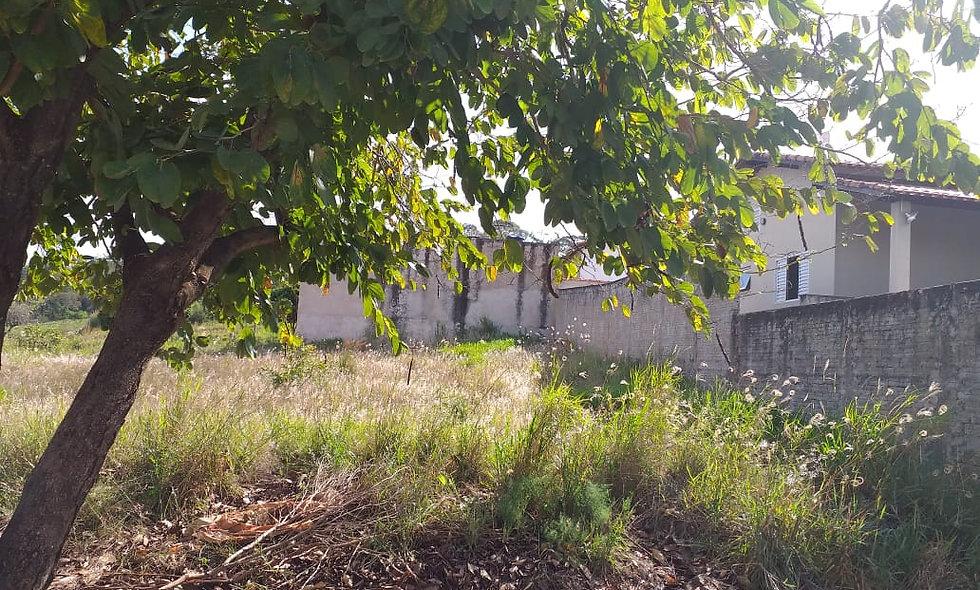 REF 189 Lote, 250 m², no Bairro Ana Carolina II, Piraju/SP.