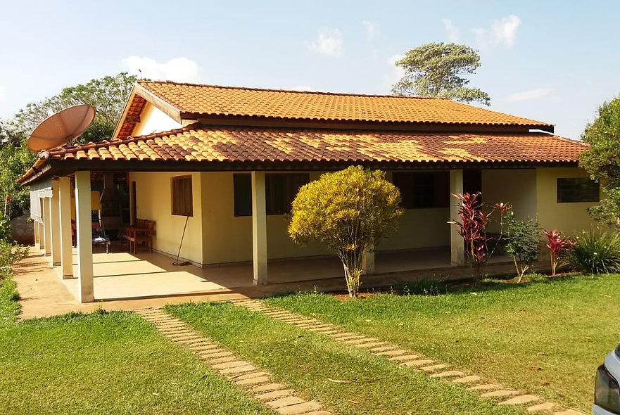 REF 173 Chácara,  2000 m², 4 dormitórios, Piraju /SP.