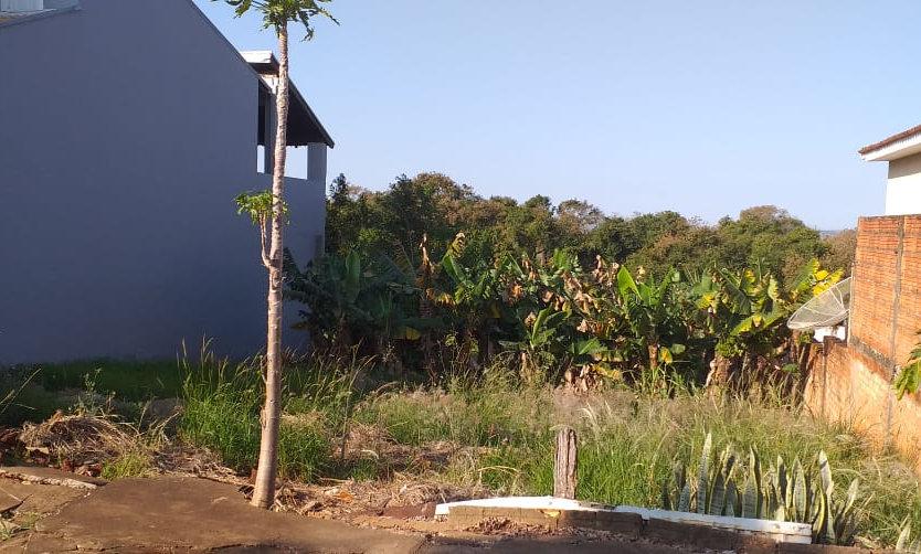 REF 176 Lote, 220m², no Jardim Ana Carolina, Piraju/SP.