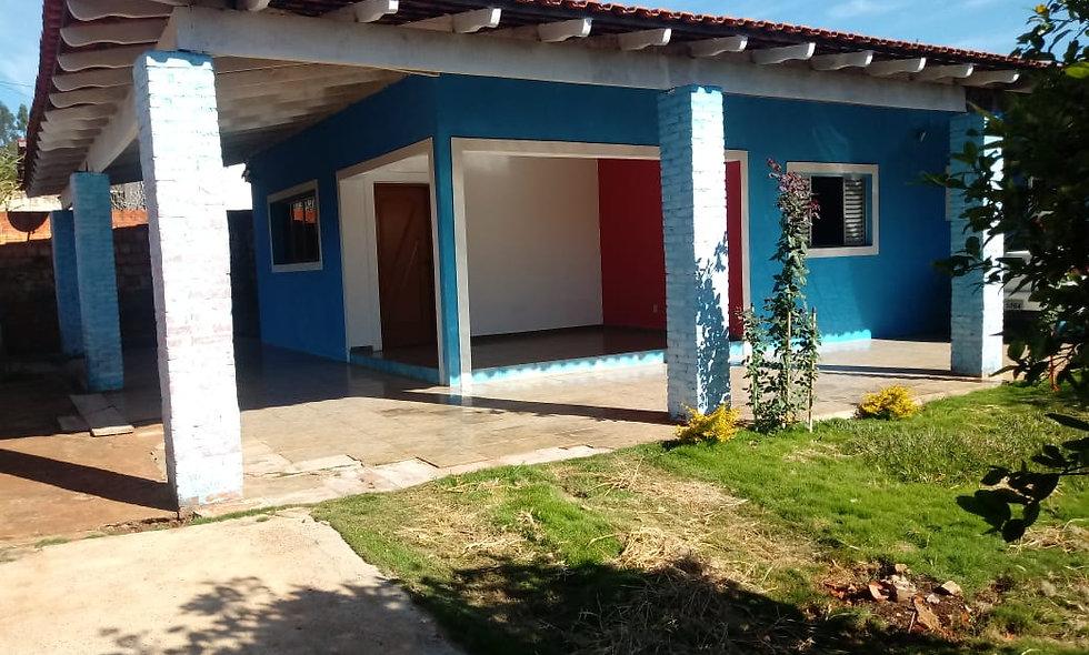 REF 151 Casa 290,98 m²,4 dormitórios, Sarutaia /SP.