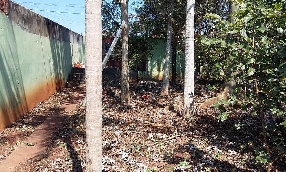 REF 137 Lote, 275 m², no Parque res. Eldorado, Piraju/SP.