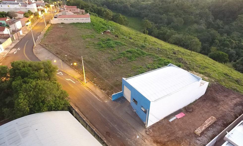 REF 47 Lotes, 269m², na Vila Porto, Piraju/SP.