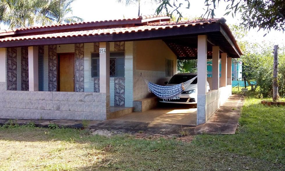 REF 231 Chácara 1.000 m², Portal Ecológico Salto Paranapanema- Piraju /SP.