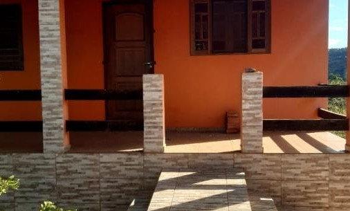 REF 252 Chácara 1.000 m², Localizada no Bairro Enseada, Piraju/SP.