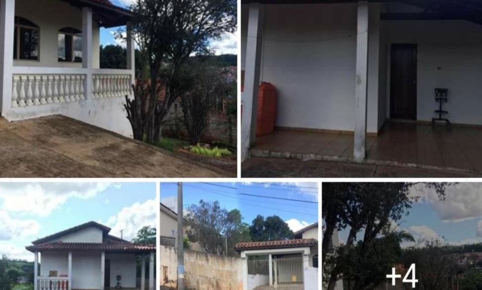 REF 228 Casa, 100m², 3 dormitórios, Vila Diana, Piraju /SP.