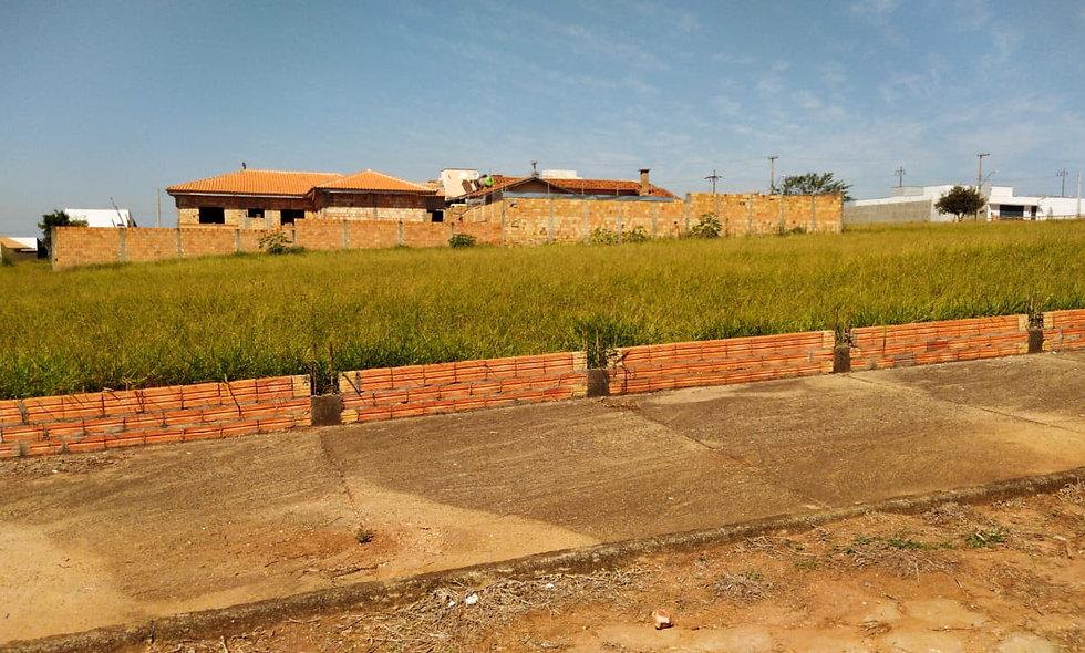 REF 245 Lotes, 760 m², no Loteamento Cooperativa, Piraju/SP.