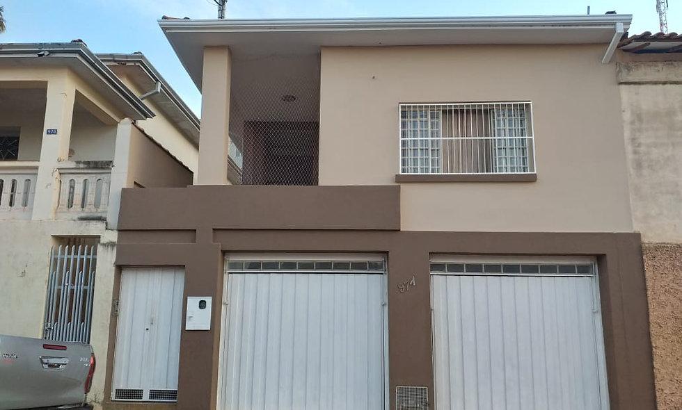 REF 185 Casa 260,28 m², 2 dormitórios, Piraju /SP.