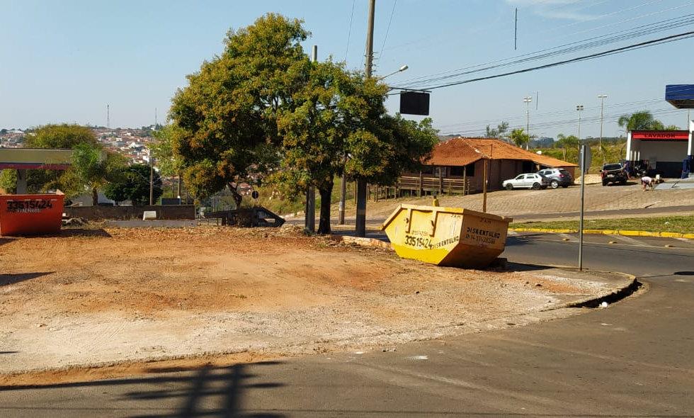 REF 250 Lote, 350 m², no Residencial Monte Belo, Piraju/SP.