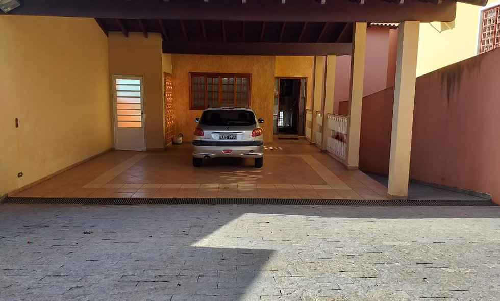 REF 110 Casa, , 441m², 4 dormitórios, no Jardim Jurumirim, Piraju/SP.