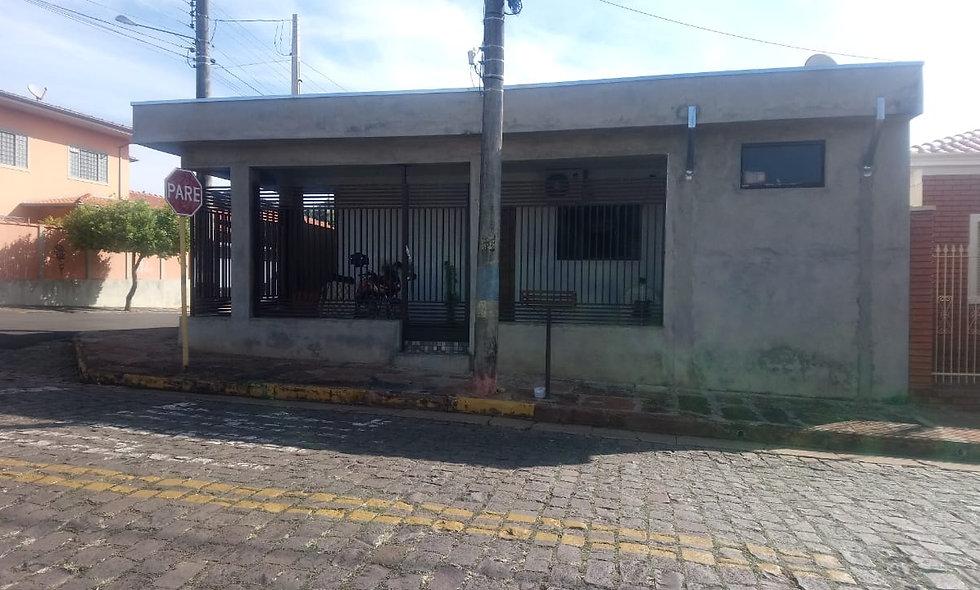 REF 163 Casa 110 m²,3 dormitórios, Vila São José - Piraju /SP.