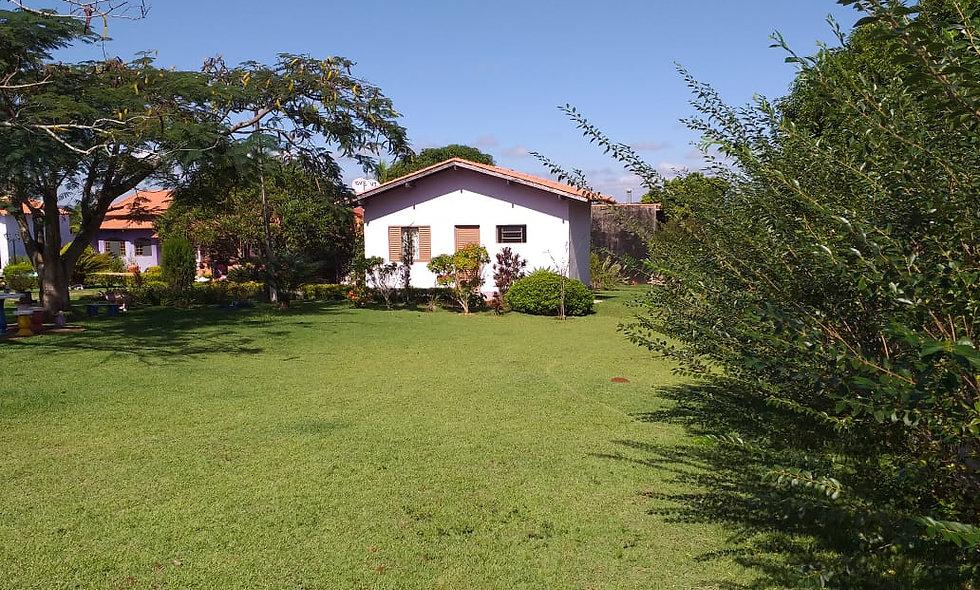 REF 125 Chácara, 1 suíte, 35m², Portal Ecológico Salto do Paranapanema Piraju/SP