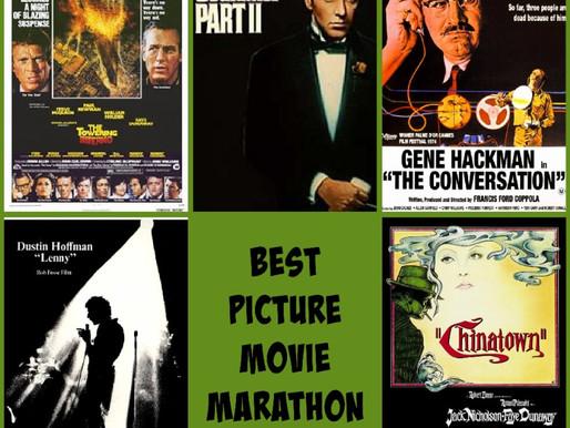 Best Picture Movie Marathon, Part 30