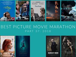 Best Picture Movie Marathon, Part 37