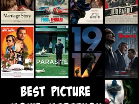 Best Picture Movie Marathon, Part 8