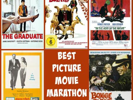 Best Picture Movie Marathon, Part 13