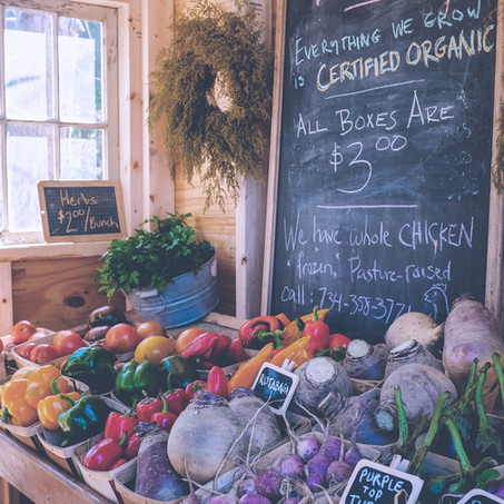 Is Organic Food Worth the Cost? Yes, but not All!