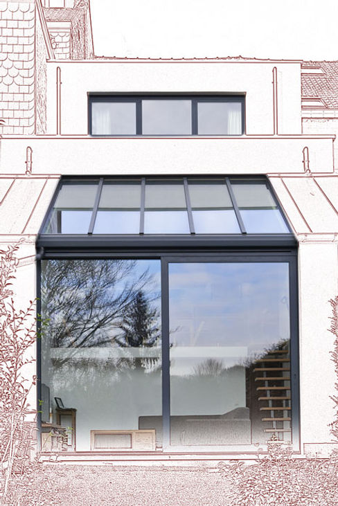 Residential Extension Design