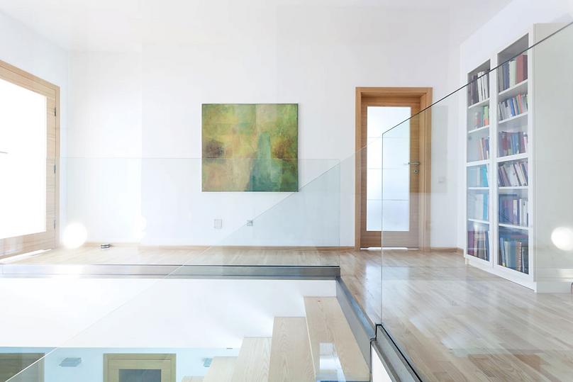 interior architecture essex