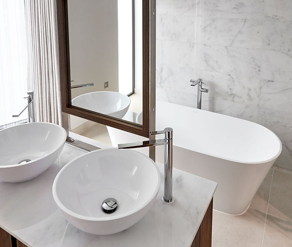 stunnin new bathroom bespoke interior design