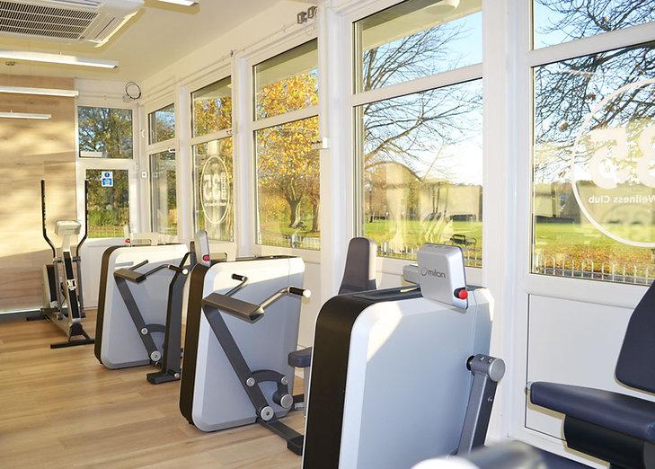 new studio gym essex