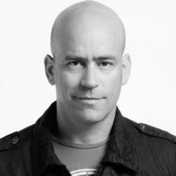 Tzur Golan, VP Creative, Co-owner, M&CSAATCHI Israel