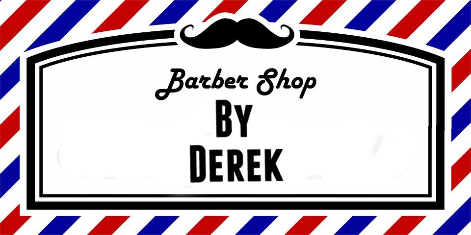 derek  defau barber