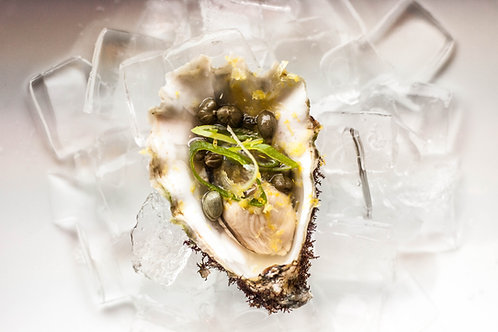 $2 Maine Oysters ~ Lockdown Special
