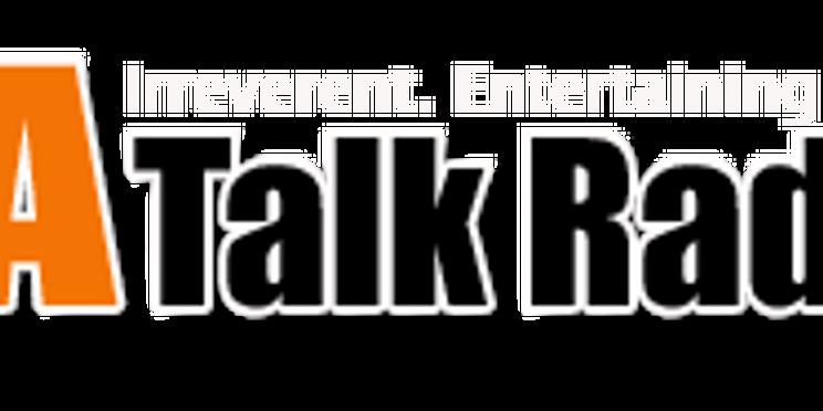 LAHRC Talk Show