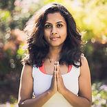 LYHT yoga - Debapriya Nag