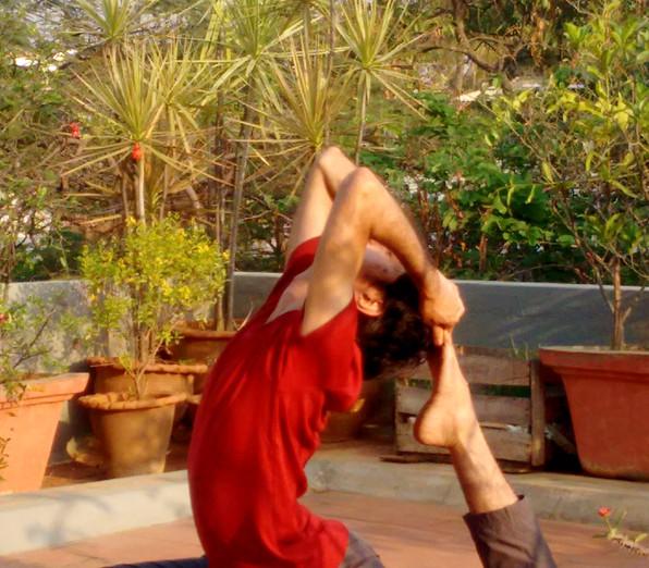 LYHT yoga
