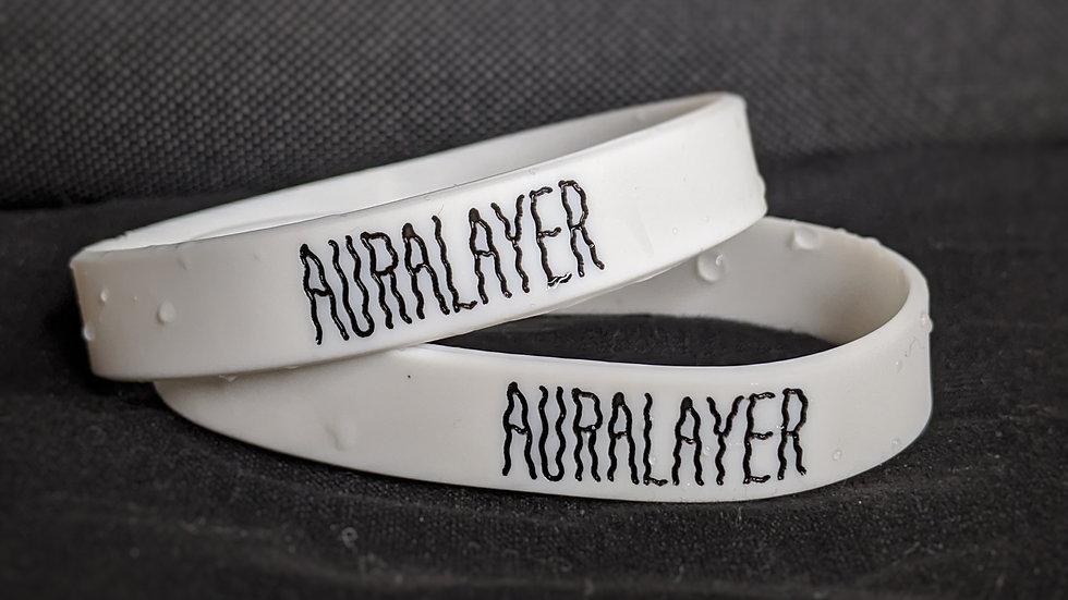 AuraLayer Wristband
