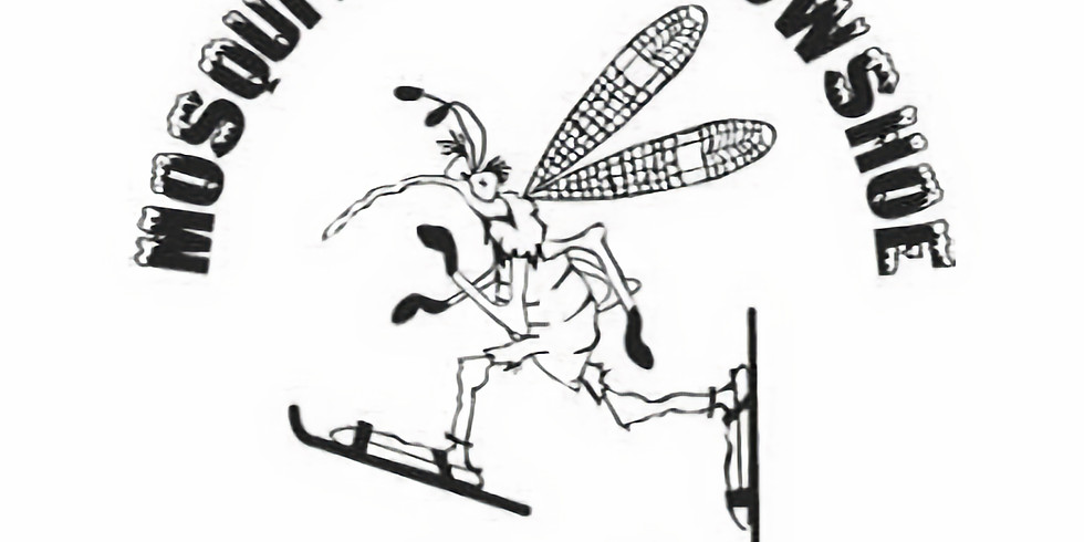 30th Annual Mosquito Hill Snowshoe Race