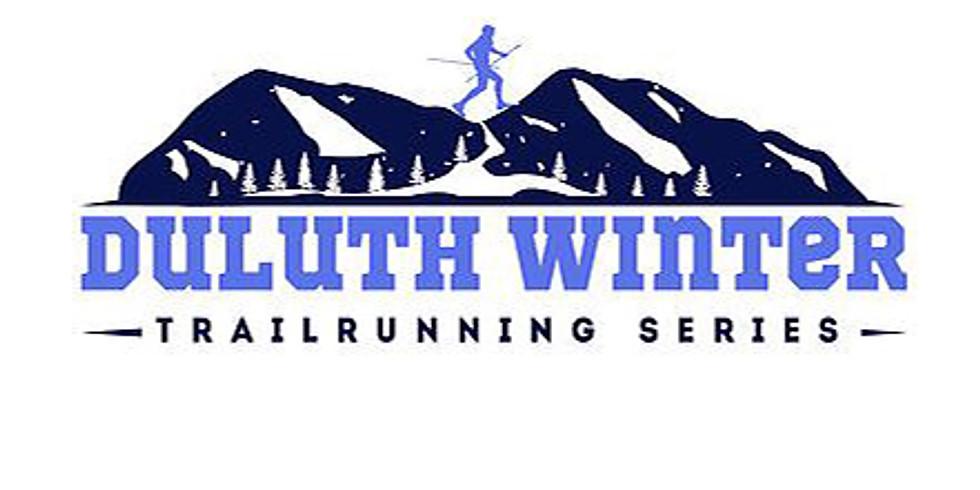 Wild Winter Wipeout 5K