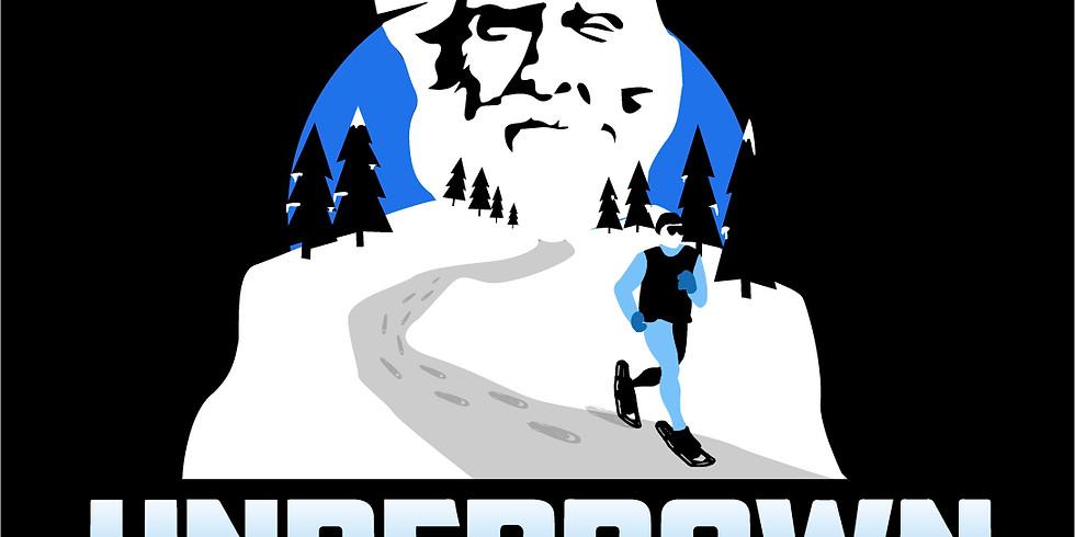 Underdown Snowshoe Race